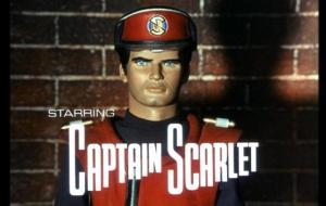 Spectrum is Dead: How Dark Does Captain Scarlet and the Mysterons Remain?