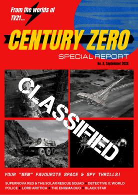 Century Zero